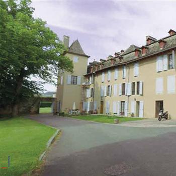 Relevé intérieur et extérieur d'un foyer d'Hébergement à MARVEJOLS (48). Appareil utilisé : Leica RTC 360.